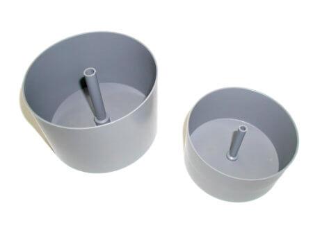 Montážní misky